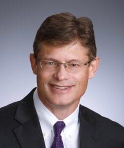 Scott Miller, ASA, Region 3 Governor