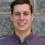 Justin Kane, Chapter & Governance Specialist