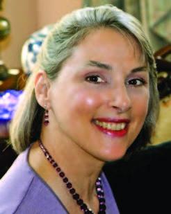 Carol Klug